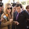 """Nos bastidores de """"Our Brand is Crisis"""", filme estrelado por Sandra Bullock –  Película Criativa"""