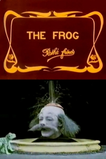 The Frog - Poster / Capa / Cartaz - Oficial 1