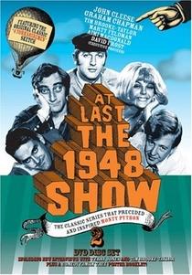 Finalmente o Show de 1948 (1ª Temporada) - Poster / Capa / Cartaz - Oficial 1