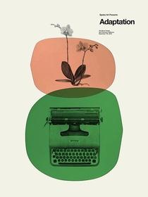 Adaptação. - Poster / Capa / Cartaz - Oficial 11