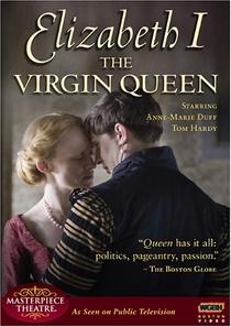 Elizabeth I: A Rainha Virgem - Poster / Capa / Cartaz - Oficial 3