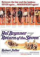 A Volta dos Sete Homens