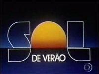 Sol de Verão - Poster / Capa / Cartaz - Oficial 4