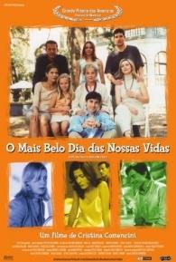 O Mais Belo Dia das Nossas Vidas - Poster / Capa / Cartaz - Oficial 2