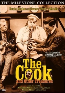 The Cook - Poster / Capa / Cartaz - Oficial 1