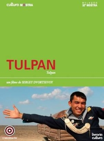 Tulpan - Poster / Capa / Cartaz - Oficial 6