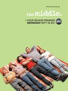Uma Família Perdida no Meio do Nada (4ª Temporada) (The Middle (Season 4))