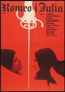 Romeu e Julieta - Poster / Capa / Cartaz - Oficial 11