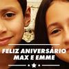 Os gêmeos da J.Lo estão fazendo 11 anos