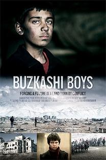 Buzkashi boys - Poster / Capa / Cartaz - Oficial 1