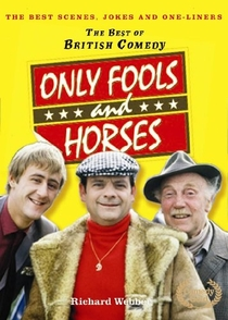Only Fools and Horses - Poster / Capa / Cartaz - Oficial 1
