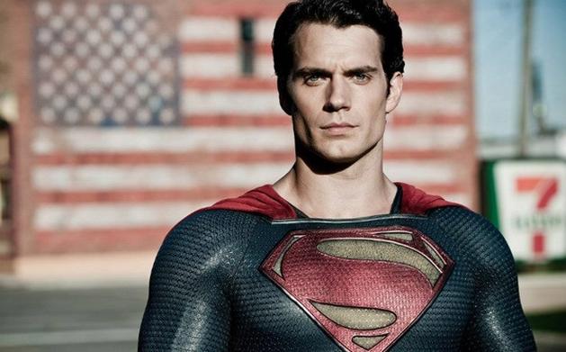 [Homem de Aço] 20 fotos e trailer com trilha original da nova aventura do Superman | Caco na Cuca