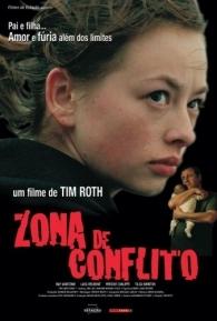 Zona de Conflito - Poster / Capa / Cartaz - Oficial 2