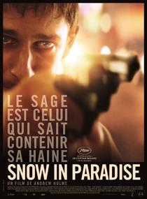 Snow in Paradise - Poster / Capa / Cartaz - Oficial 1