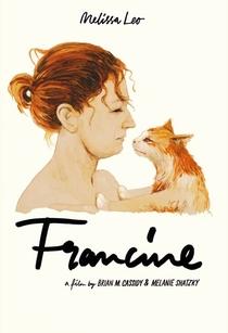 Francine - Poster / Capa / Cartaz - Oficial 1