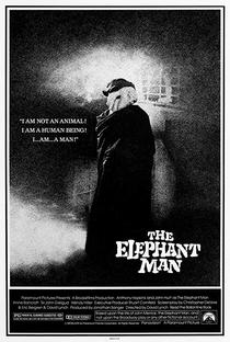 O Homem Elefante - Poster / Capa / Cartaz - Oficial 9