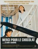 A Teia de Chocolate (Merci Pour le Chocolat)