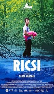 Ricsi - Poster / Capa / Cartaz - Oficial 1