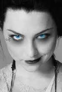 Amy Lee - Poster / Capa / Cartaz - Oficial 2