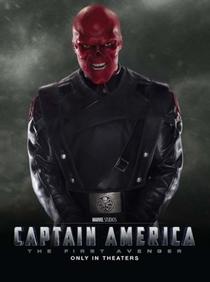Capitão América: O Primeiro Vingador - Poster / Capa / Cartaz - Oficial 10