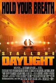 Daylight - Poster / Capa / Cartaz - Oficial 2