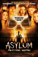 Asylum - Não Estamos Sozinhos (Asylum)