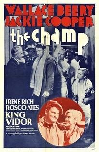 O Campeão - Poster / Capa / Cartaz - Oficial 2