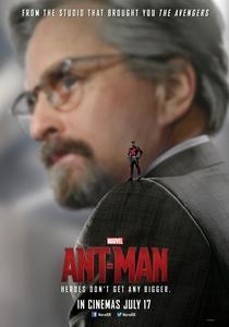 Homem-Formiga - Poster / Capa / Cartaz - Oficial 27