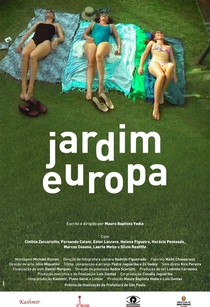 Jardim Europa - Poster / Capa / Cartaz - Oficial 1