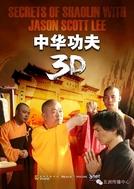 Secrets of Shaolin with Jason Scott Lee (Secrets of Shaolin with Jason Scott Lee)