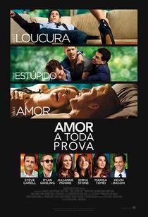 Amor a Toda Prova - Poster / Capa / Cartaz - Oficial 1