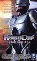 RoboCop - A Ressurreição - Poster / Capa / Cartaz - Oficial 1