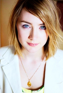Saoirse Ronan - Poster / Capa / Cartaz - Oficial 5