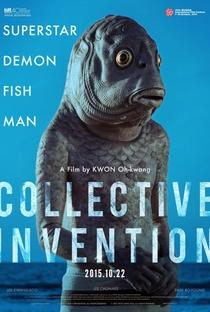 Collective Invention - Poster / Capa / Cartaz - Oficial 13