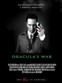 Dracula's War - Poster / Capa / Cartaz - Oficial 1