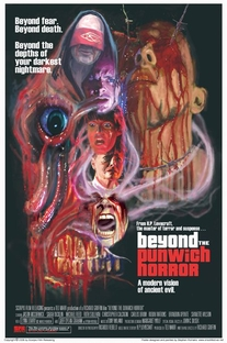 Beyond the Dunwich Horror - Poster / Capa / Cartaz - Oficial 1