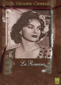 A Romana  - Poster / Capa / Cartaz - Oficial 5