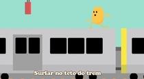 Maneiras estúpidas de morrer no Rio - Poster / Capa / Cartaz - Oficial 1