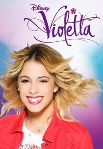 Violetta (3ª Temporada) - Poster / Capa / Cartaz - Oficial 2