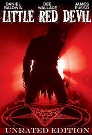 Little Red Devil - Poster / Capa / Cartaz - Oficial 1