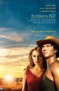 Broken Hill - Poster / Capa / Cartaz - Oficial 1