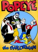 O Marinheiro Popeye (3ª Temporada) (Popeye the Sailor (Season 3))