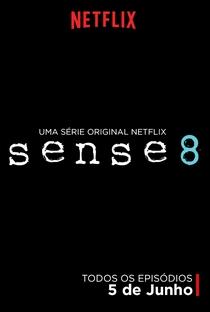 Sense8 (1ª Temporada) - Poster / Capa / Cartaz - Oficial 2