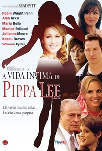 A Vida Íntima de Pippa Lee - Poster / Capa / Cartaz - Oficial 1