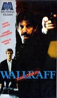 Relatório Wallraff - Poster / Capa / Cartaz - Oficial 1