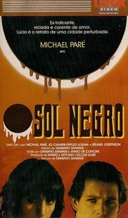 Sol Negro - Poster / Capa / Cartaz - Oficial 1