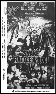 Shake Rattle & Roll 4 - Poster / Capa / Cartaz - Oficial 1