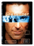 The Pretender - A Ilha dos Assombrados (The Pretender 2: Island of the Haunted)