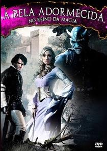 A Bela Adormecida no Reino da Magia - Poster / Capa / Cartaz - Oficial 2