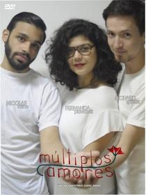 Múltiplos Amores - Poster / Capa / Cartaz - Oficial 2